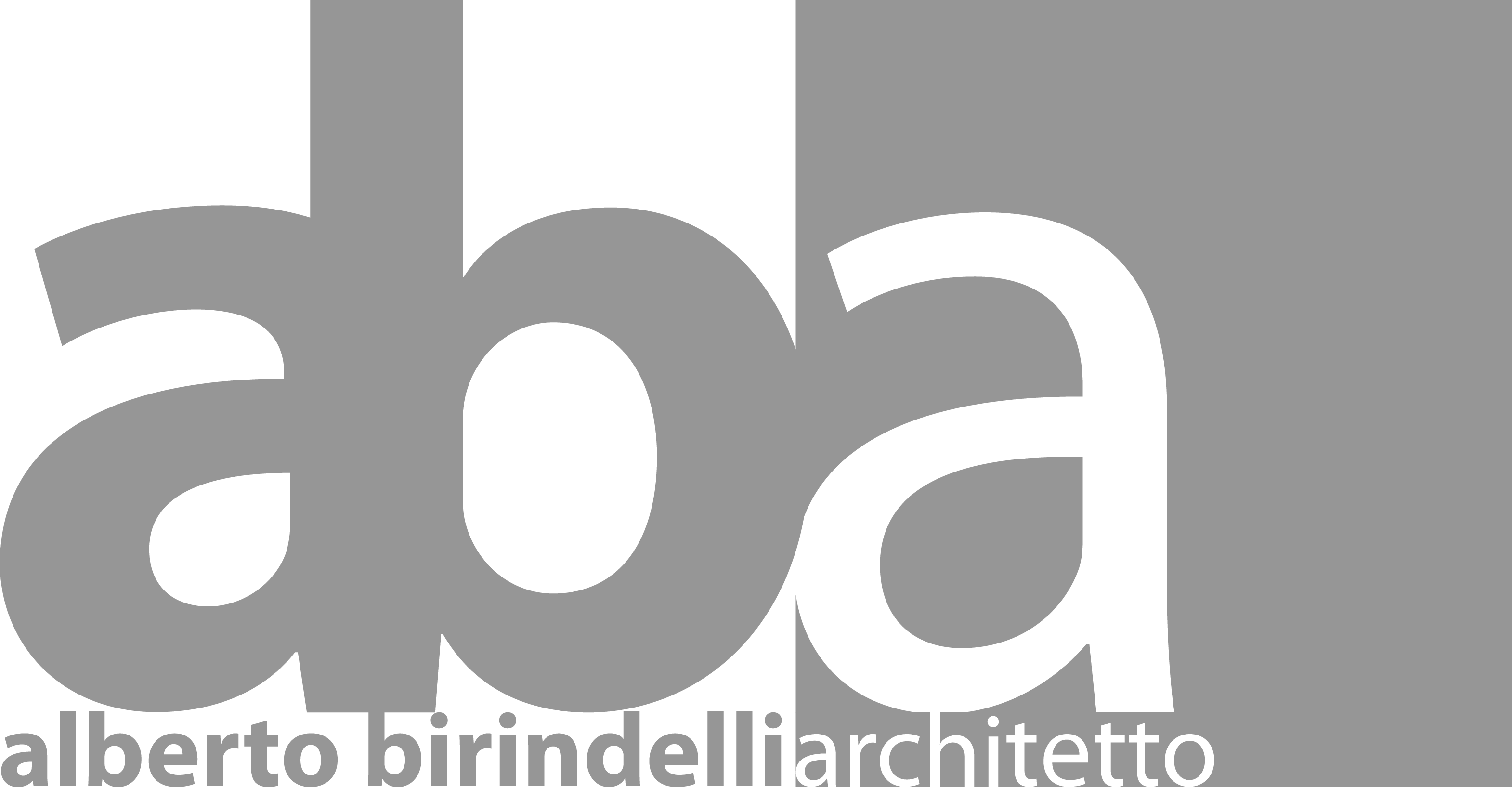 Alberto Birindelli architetto